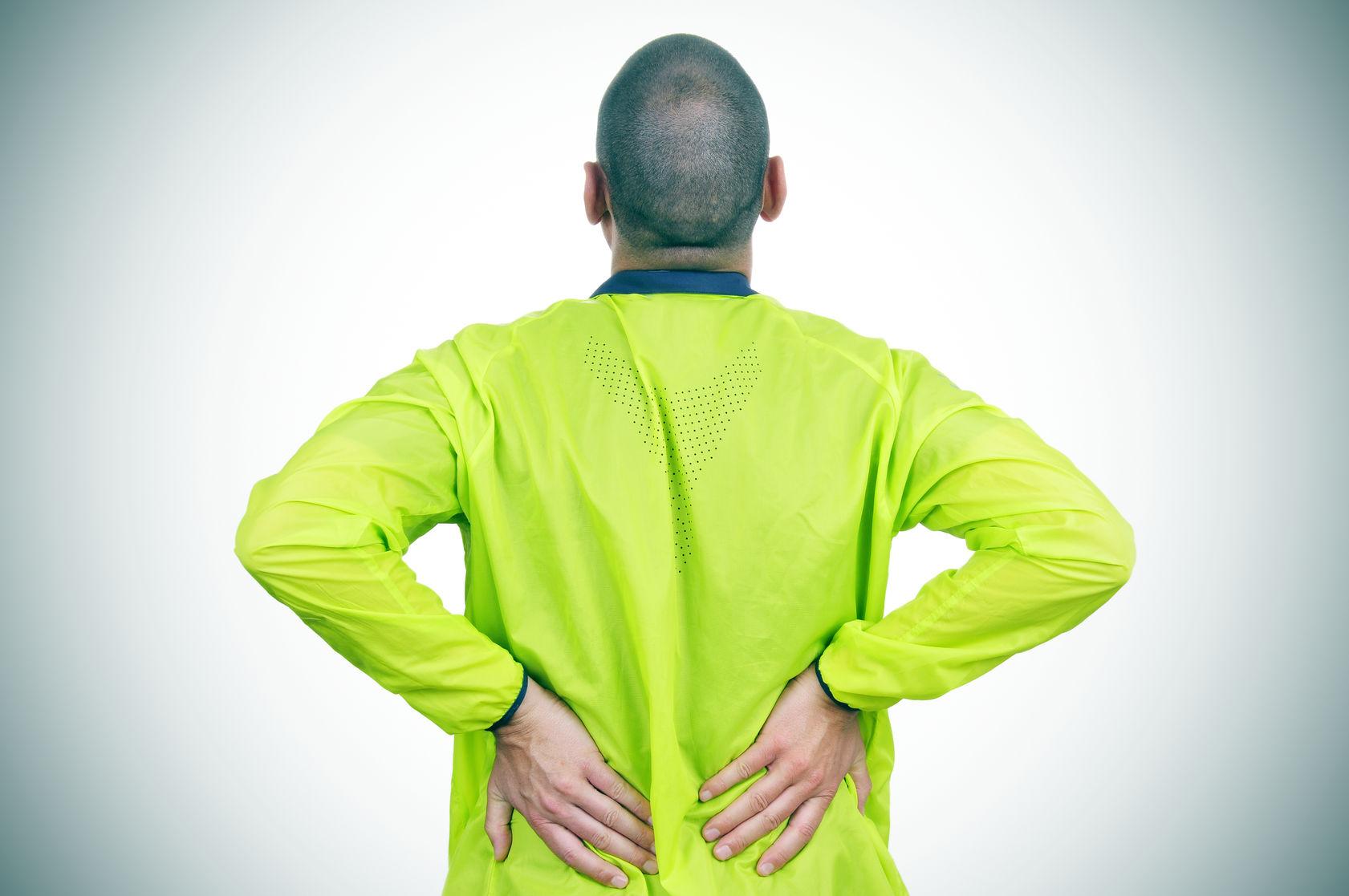 traitement hernie discale
