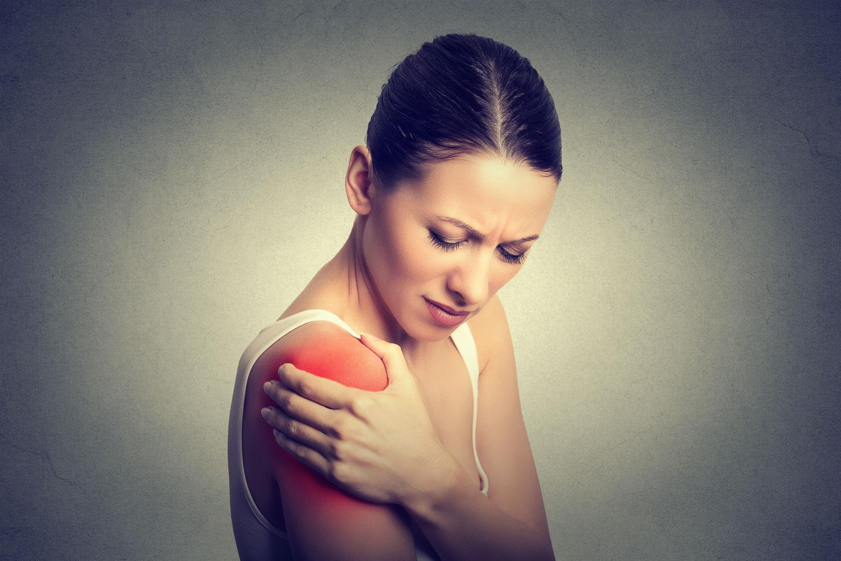 traitement de douleur musculaire